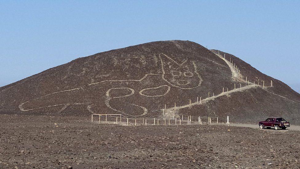 Nazca Lines _Lineas de Nazca