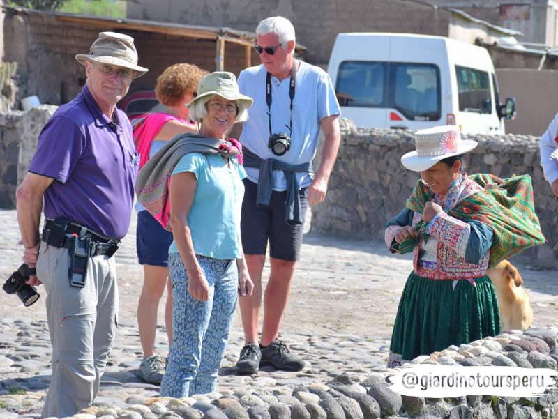 Responsible Peru Travel