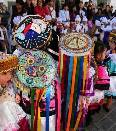 Peru Travel: Carnivals