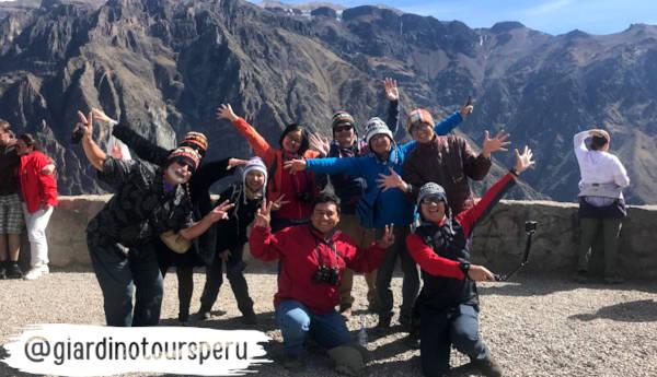 Peru private Tours _ peru Tours privados